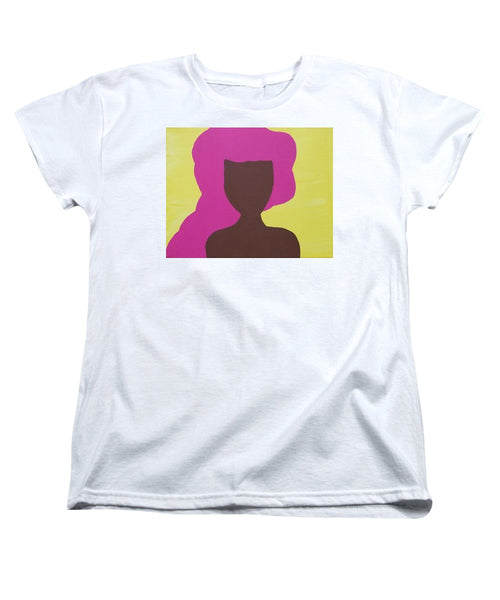 The Pink Lady - Women's T-Shirt (Standard Fit)