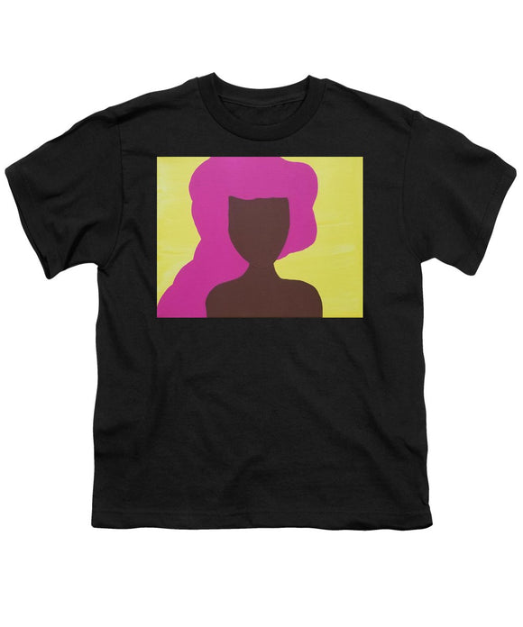 The Pink Lady - Youth T-Shirt