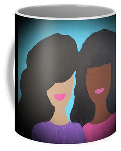 Tia And Tamera - Mug