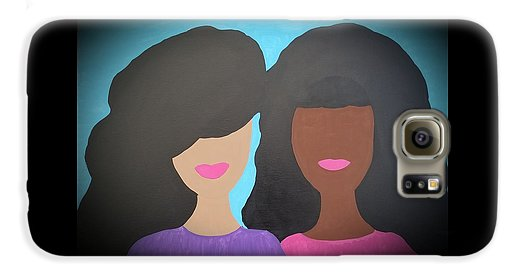 Tia And Tamera - Phone Case