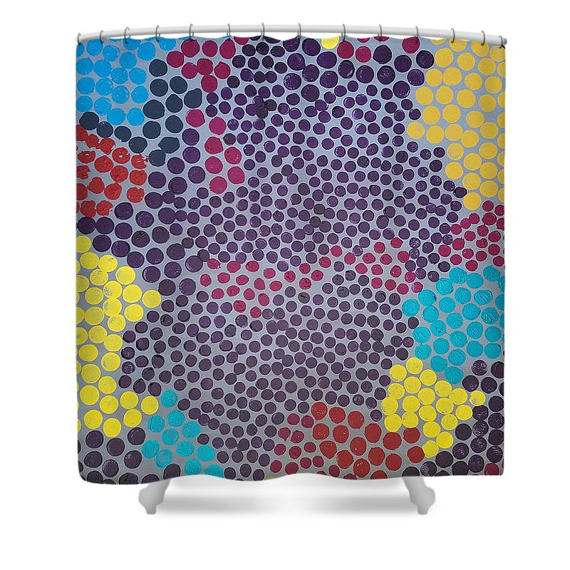 Shower Curtain - Whimsy