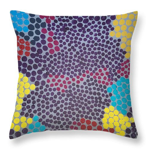 Throw Pillow - Whimsy