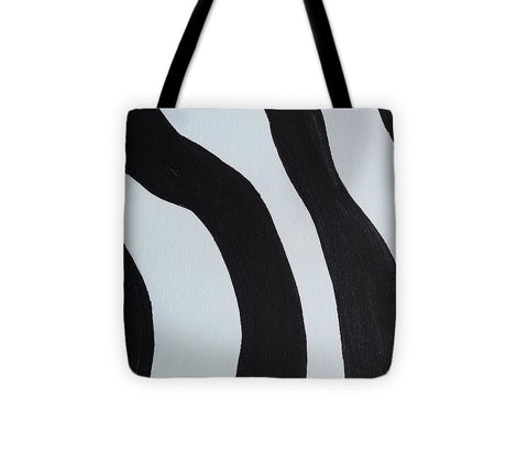 Tote Bag - Wild Side