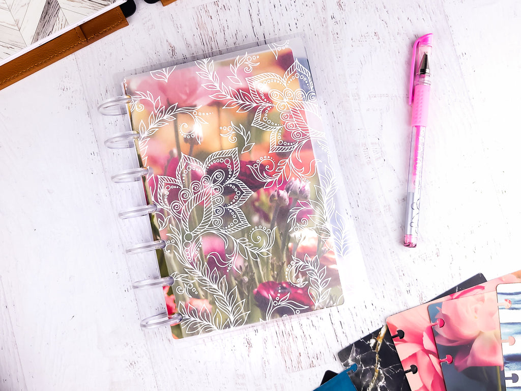 Discbound Planner Covers by Jane's Agenda