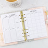 Image of #00 Extra | Meal Planning Inserts