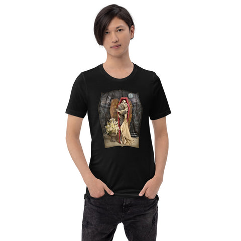 Dearly Beloved t-shirt (Unisex)