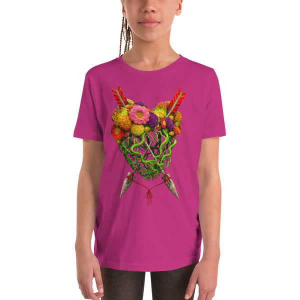 To Suffer Love youth T-Shirt
