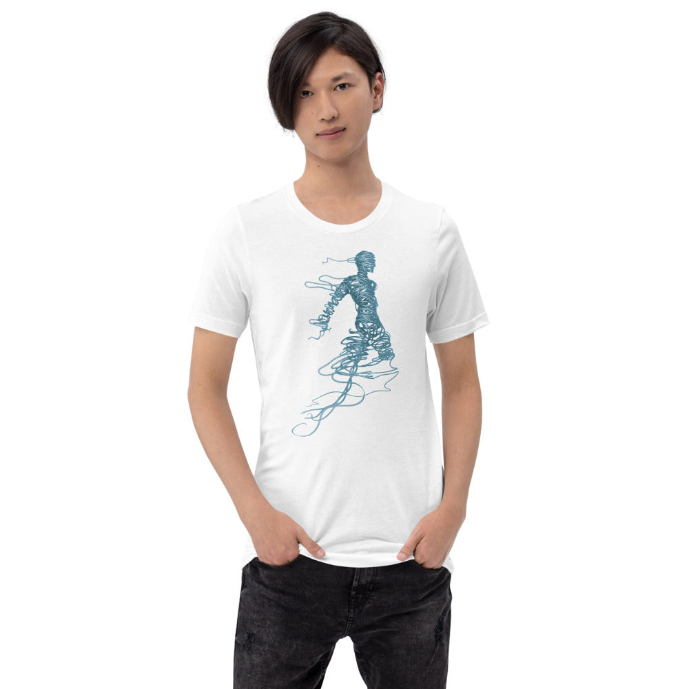 Unbecoming  t-shirt (Unisex)