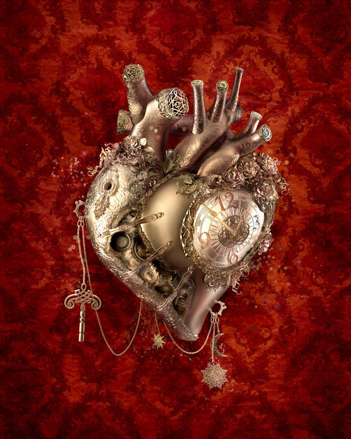 The Clockwork Heart