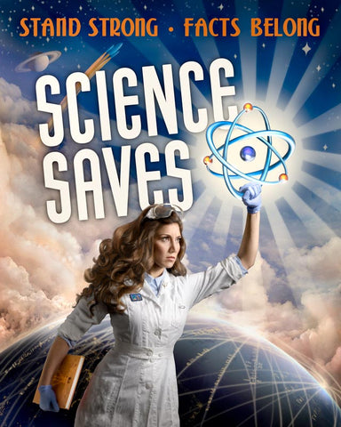 Science Saves