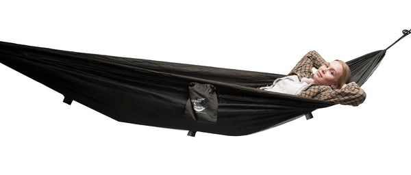 Mosquito Net Hammock - Night Guardian Hammock - Nylon Oxford 210D