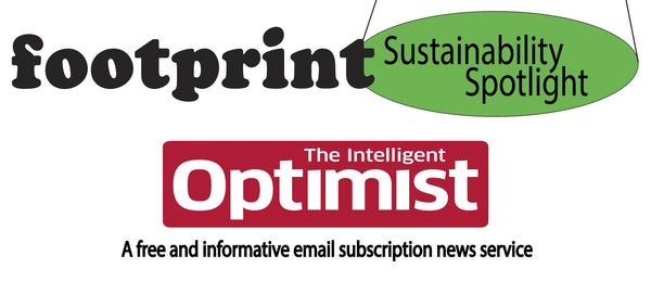 Footprint Sustainability: Solutions-based news