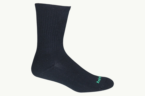 The Daily Grinds: Performance Crew Socks