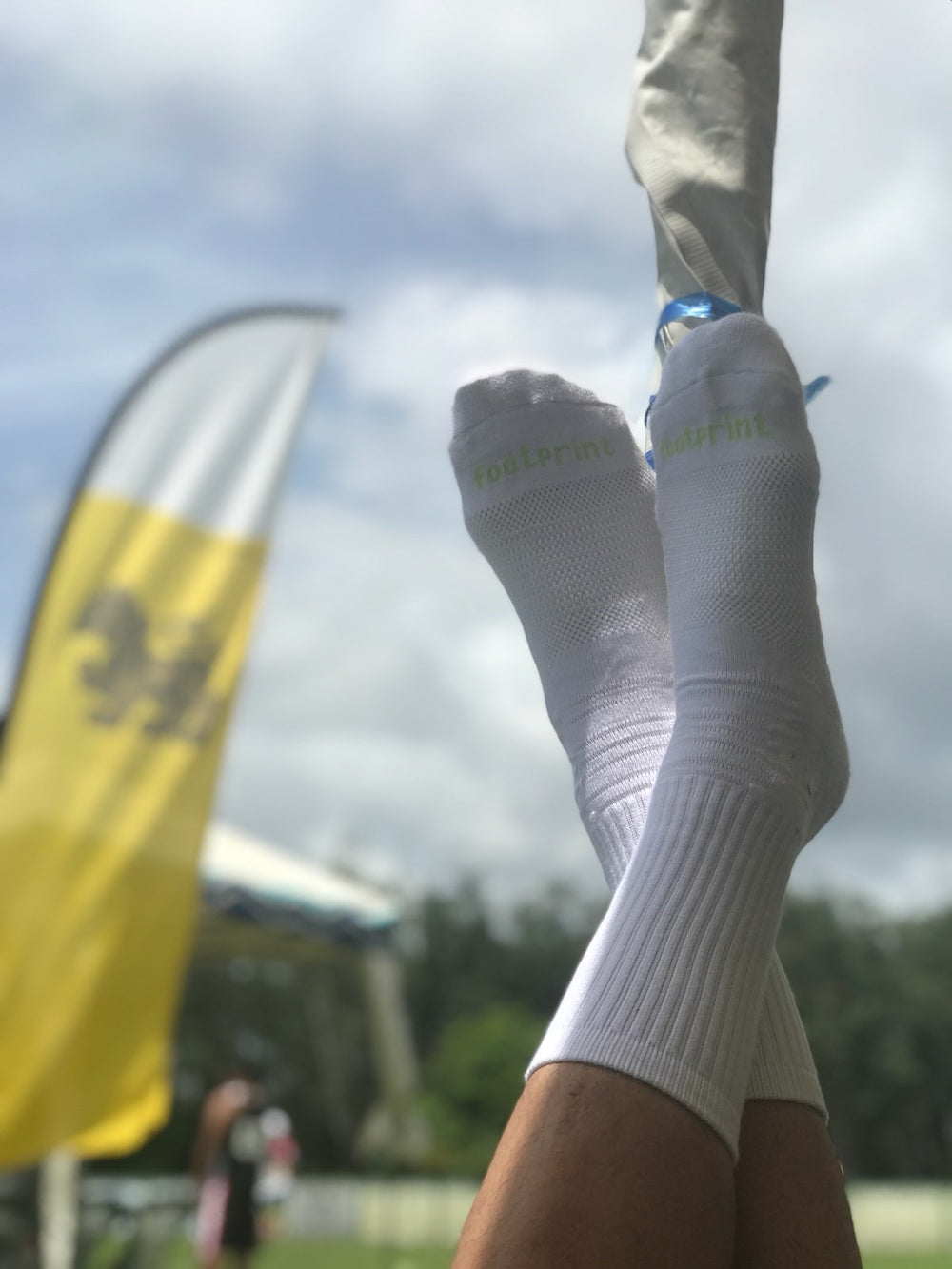 Mid-Calf Performance Socks