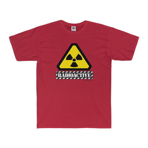 Radioactive Adult Surf Tee