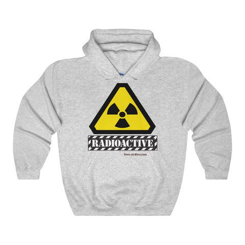 Radioactive Heavy Blend Hooded Sweatshirt