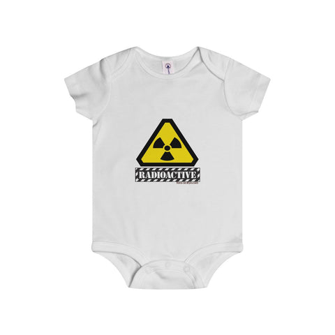 Radioactive Infant Rip Snap Tee