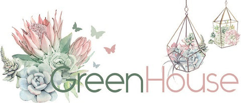 Kaisercraft - Greenhouse Collection