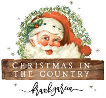 Christmas in the Country Collection