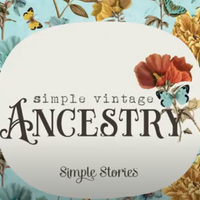 Simple Stories - Simple Vintage Ancestry