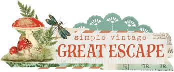 Simple Vintage Great Escape