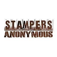 Stampers Anonymous Stamps