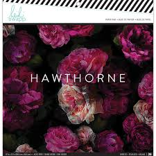 Heidi Swapp - Hawthorne Collection
