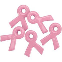 Eyelet Outlet Quicklets 20/Pkg Pink Ribbons