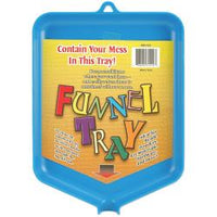 Funnel Tray - 6