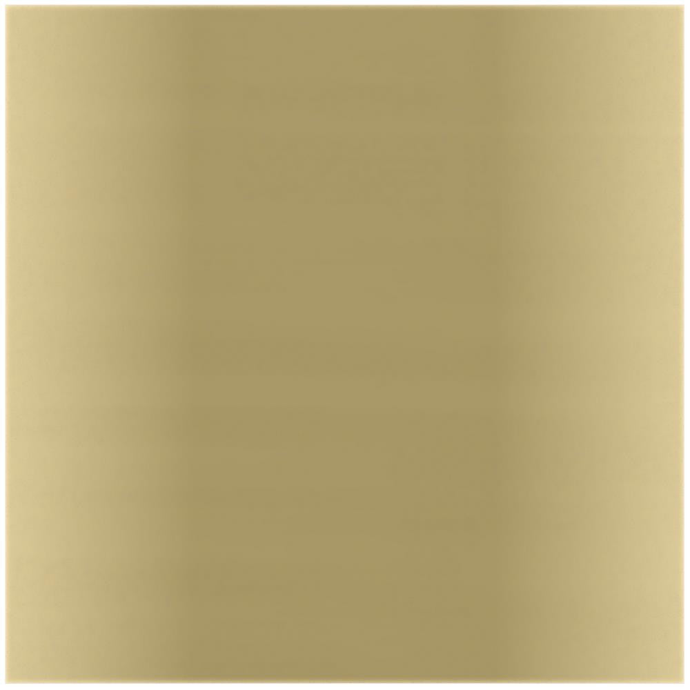 "Gold Bazzill Foil Cardstock 12""X12"""