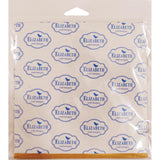 Elizabeth Craft Clear Double-Sided Adhesive Sheets 5/Pkg