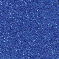 American Crafts Glitter Cardstock - Regal Royal