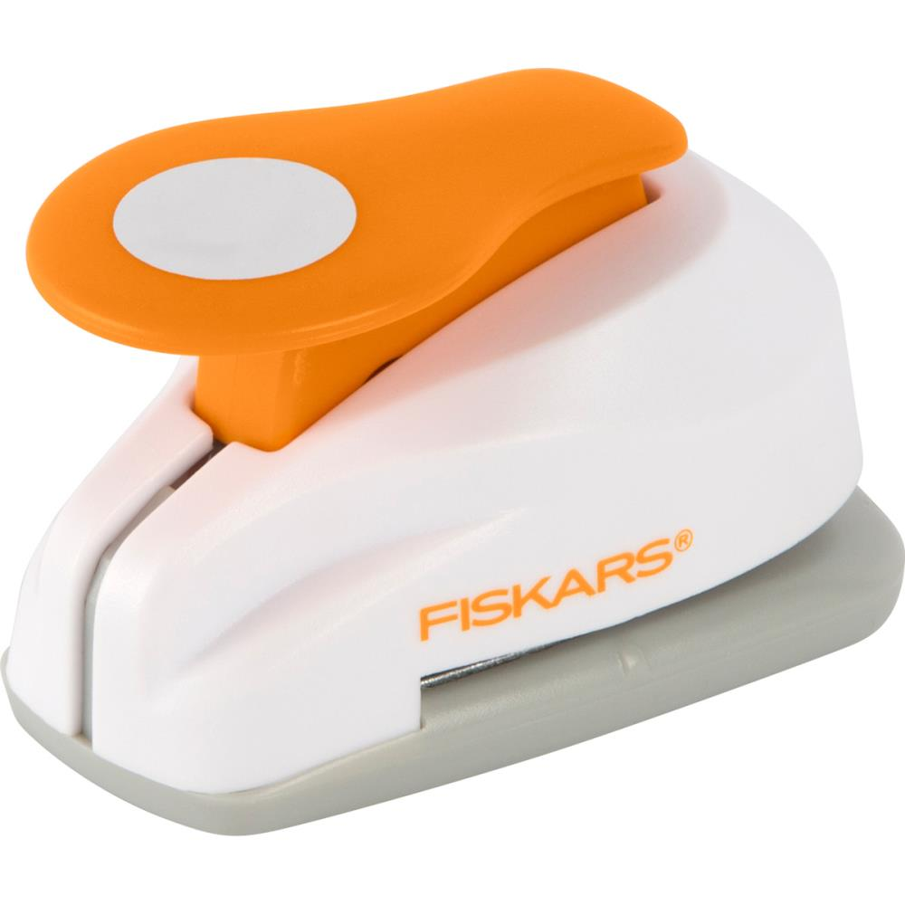 "Fiskars Small Circle .6"" Lever Punch"