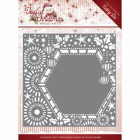 Find It Trading - Joyful Christmas - Ribbon Frame