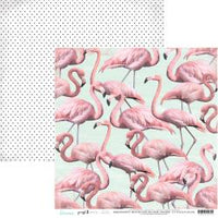 Heidi Swapp - Flamingle