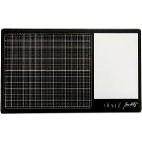 Tim Holtz - Tonic - Glass Media Mat 1914e
