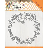 Find It Trading Precious Marieke Die - Spring Delight Frame