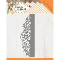 Find It Trading Precious Marieke Die - Spring Border, Spring Delight
