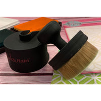 Pink & Main - Ergonomic Blender Brush