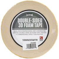 Walther Strong Foam Tape - 5m