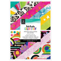 American Crafts Double-Sided Paper Pad 6