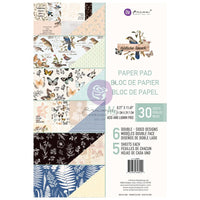 Prima Marketing Double-Sided Paper Pad A4 30/Pkg Nature Lover