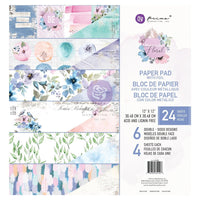 Prima Marketing Double-Sided Paper Pad 12