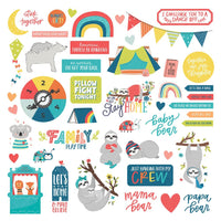 Photoplay - We Can Just Stay Home Sticker Sheet 12