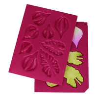 Heartfelt Creations - 3D Calla Lily Shaping Mold