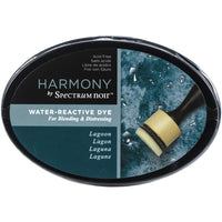 Spectrum Noir - Harmony Water Reactive Ink Pad - Lagoon