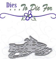 Dies to Die For - Snowmobile