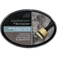 Spectrum Noir - Harmony Water Reactive Ink Pad - Smoked Pearl