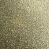 "American Crafts Glitter Cardstock 12""X12""  Gold"
