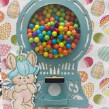 Workable Candy Machine Card - Sorry we are Sold Out
